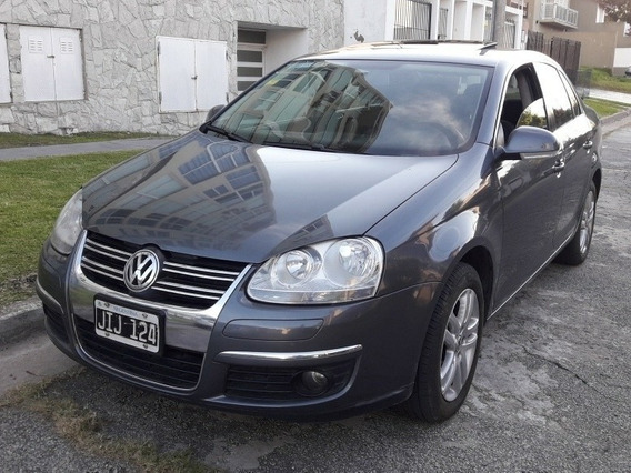Volkswagen Vento Tdi 1.9 I Advance 2010
