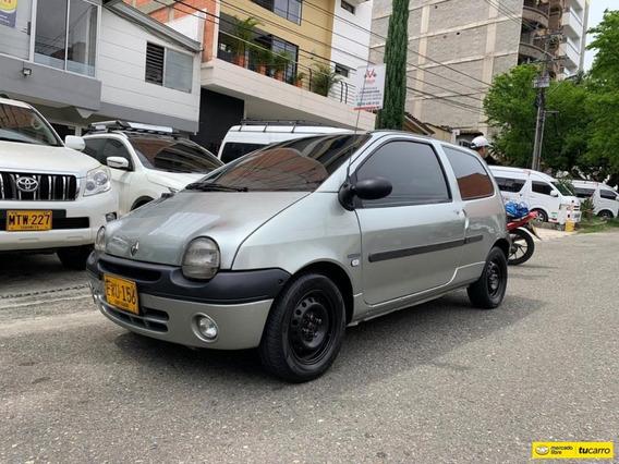 Renault Twingo Fase I 8v Stand