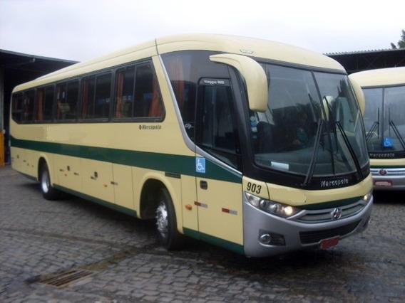 Ônibus Viaggio 900 G7 Mercedes De Único Dono Fretamentos