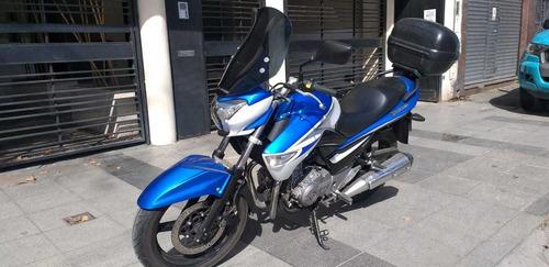 Imagen 1 de 9 de Suzuki Gw250 Inazuma