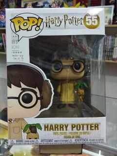 Funko Pop Harry Potter Con Mandragora