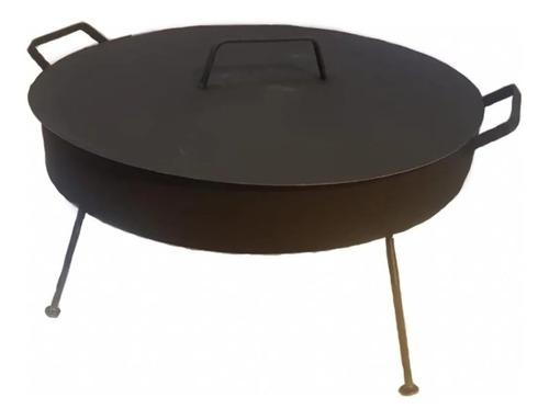 Disco De Arado 38,5cm Con Tapa