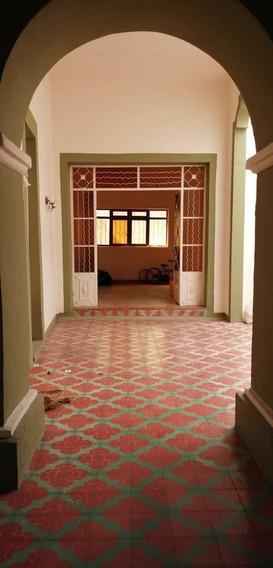 Casa En Renta José María Morelos, Centro