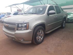 Chevrolet Avalanche 5.3 Piel Quemacocos