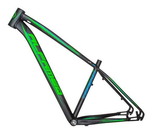Quadro De Bicicleta Aro 29 Alfameq Tirreno