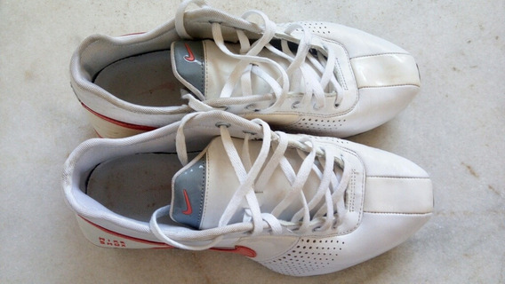 Tênis Nike Shox Feminino Original Num.37