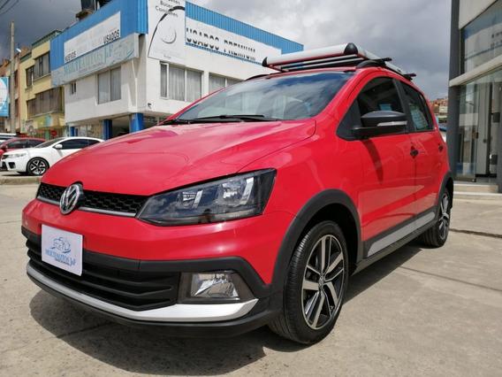 Volkswagen Fox Xtreme Full Equipo 2019