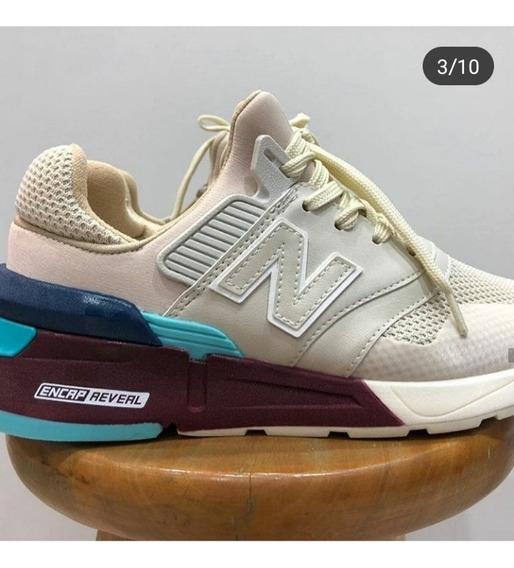 New Balance 997 Lancamento!