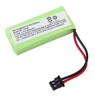 Bt-1008 Bt-1016 Bt1021 Bt1025 Batería Para Telefono Uniden