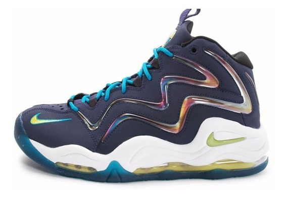 Nike Air Pippen Midnigth Navy