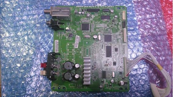 Placa Principal Do Som Lg Cm4450 Usado.