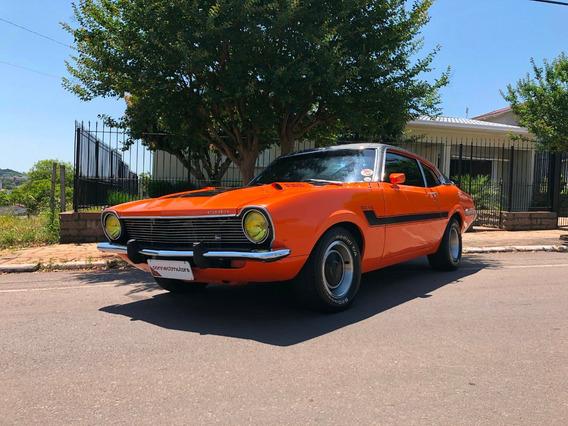 Ford Maverick Gt V8 - 1978