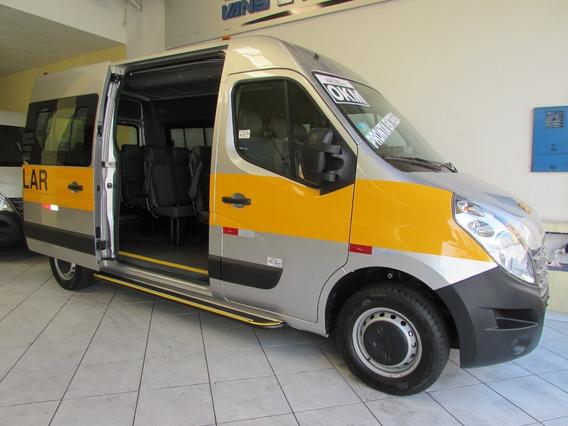 Renault Master Escolar 16 Lugares