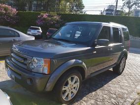 Land Rover Discovery 3 Se 2.7 Diesel,7 Lugares,estuda Troca