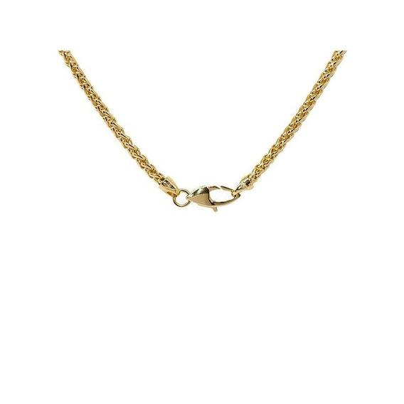 Cordão Ouro 18k 45cm - Código 12695