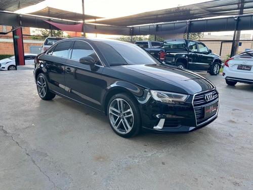 Audi A3 Sedan Performance 2.0 Tfsi Único Dono Impecável