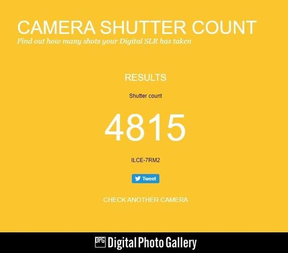 Câmera Sony A7r Ii Mirrorless Full-frame A7rii A7rm2