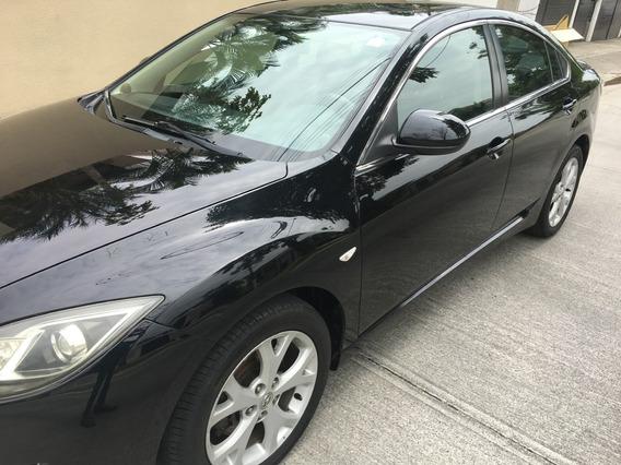 Mazda 6 Impecable Y Casi Nuevo