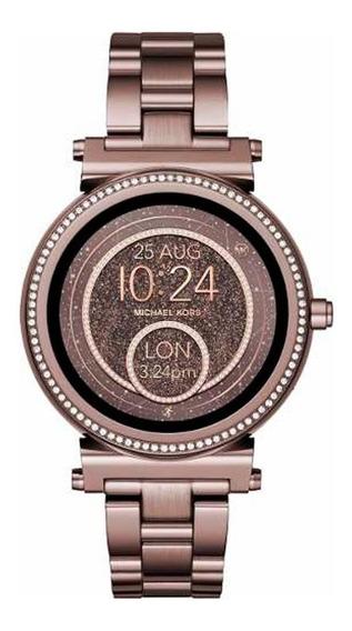 Michael Kors Smartwatch Sofie Mkt5030 2 Anos Garantia