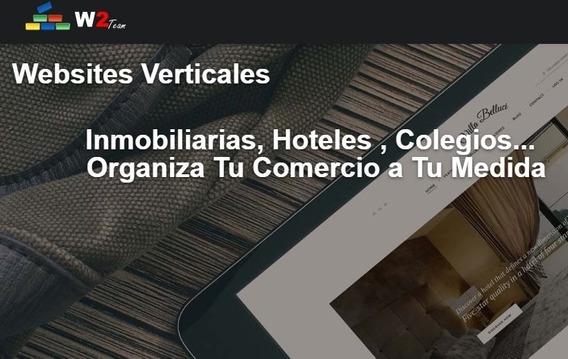Sitio Web Autoadministrable Joomla & Wordpress