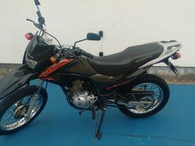 Honda/nxr 150 Bros Es
