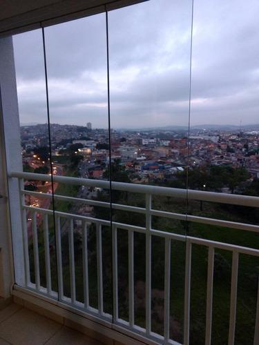 Imagem 1 de 30 de Rrcod3378 - Apartamento Condominio Parque Barueri - 85mts - 03 Dorms - 02 Vagas - Oportunidade - Ótima Localização - Rr3378 - 69283087