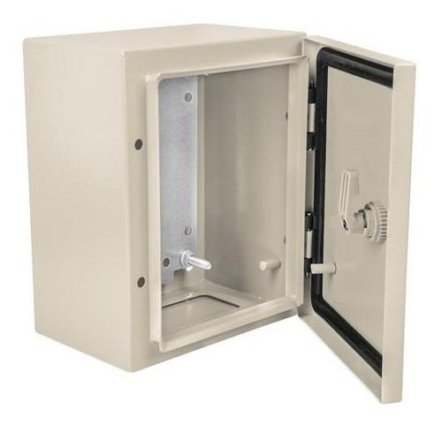 Gabinete Metalico 250 X 200 Mm Voltech 46380