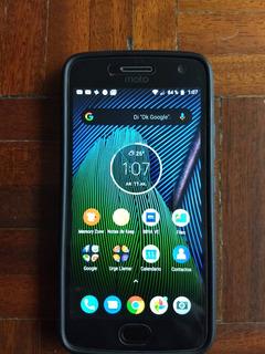 Motorola Moto G5 Plus Doble Sim 32 Gigas Xt1681