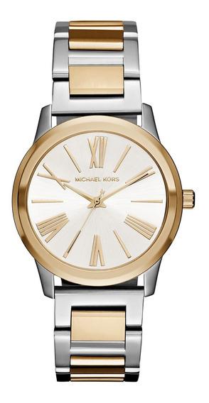 Relógio Michael Kors Feminino Mk3521/5dn