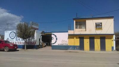 Bodega En Venta Col Jardines De Cancun Durango