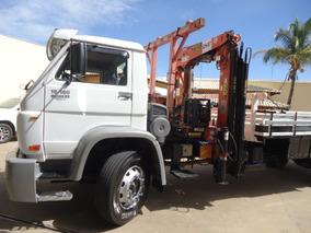 Vw 15180 Worker-2012-toco-munck Mazal 12t-carroceria-60000km
