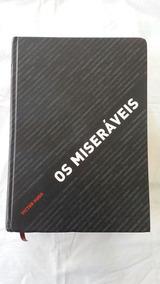 Livro Os Miseraveis , Vitor Hugo 450.00