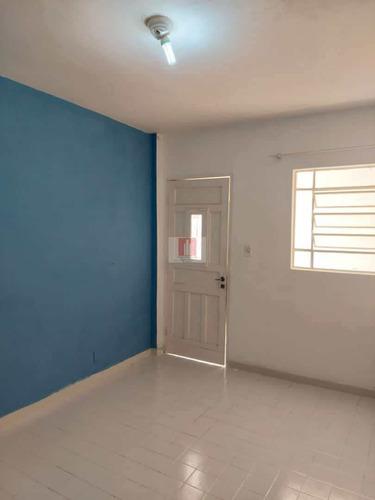 Imagem 1 de 30 de Casa Com 2 Dorms, Parque São Lucas, São Paulo, Cod: 1131 - A1131
