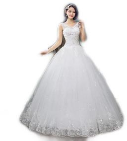 Vestido Novia Nito Talla 8-10-12-14-16-18-20-22-24