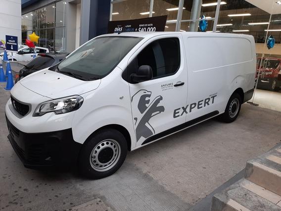 Peugeot Expert Furgón 2.0 Hdi 2020 150hp Bvm6