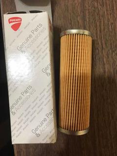 Filtro Aceite Ducati Panigale 899
