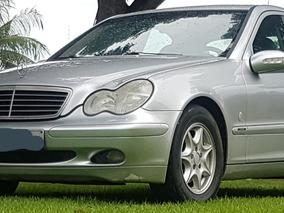 Mercedes-benz Classe C C180