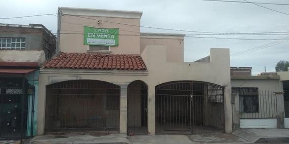 Venta De Casa Sahuaro Final Cuenta Con Terreza
