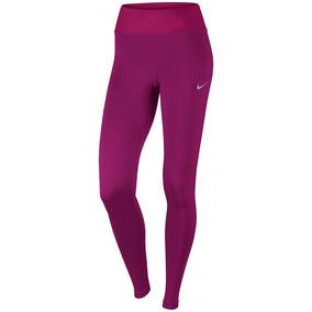 Calça Legging Nike Pwr Essntl Tght Df Original Tênis Preto