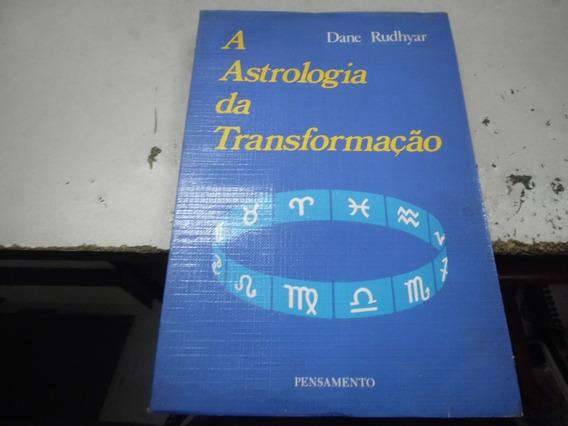 Livro A Astrologia Da Transformação