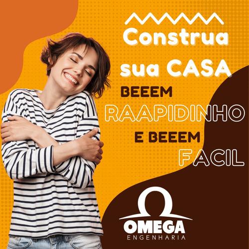 Construções Financiadas Omega Engenharia