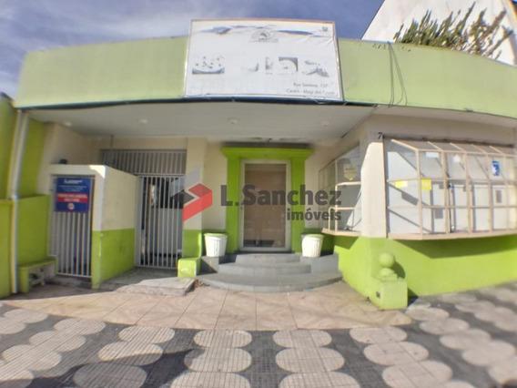 Salão Comercial No Centro - Ml11790257