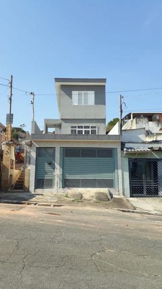 Sobrado Em Vila Ré, São Paulo/sp De 180m² 4 Quartos À Venda Por R$ 460.000,00 - So270503