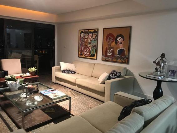 Apartamento Em Madalena, Recife/pe De 165m² 4 Quartos À Venda Por R$ 1.000.000,00 - Ap273880