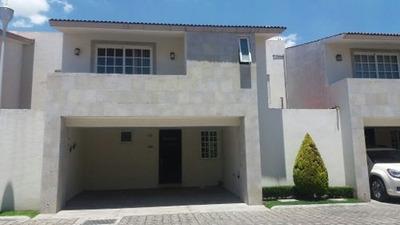 Casa En Residencial La Joya Matepec A Solo 30 Min Santa Fe