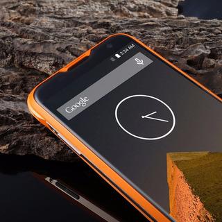 Celular Blackview Bv5000 Rugged Ip68 Indestructible En Caja