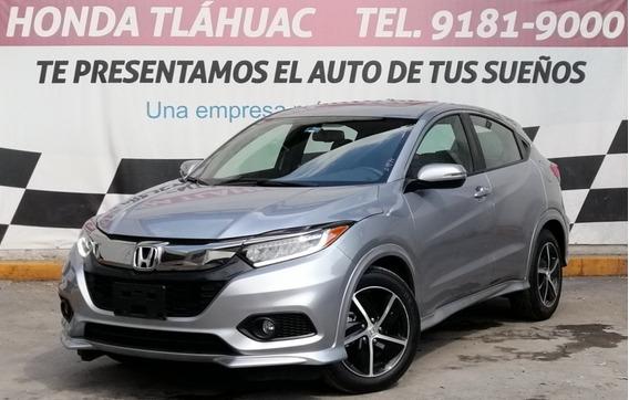 Honda Hrv 2019 Touring Demo
