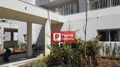 Apartamento À Venda, 71 M² Por R$ 563.300,00 - Vila Andrade - São Paulo/sp - Ap16322