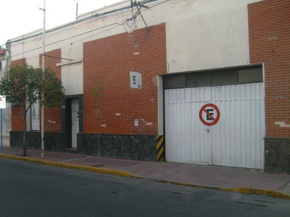 Terreno En Microcentro San Luis, Inmejorable Úbicación
