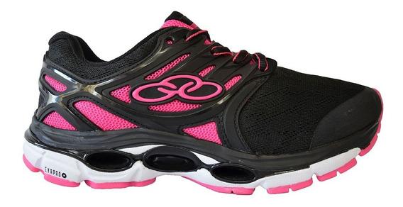 Zapatillas Olympikus Running Sprint Mujer